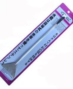 Yosun Kazıyıcı Cam Sileceği - Paslanmaz Çelik 32cm