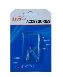 Dirsek Bağlantı Aparatı - Hava Hortumu - Liya LY-T2