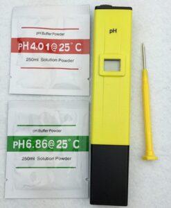 PH Metre - Dijital Ph Ölçüm Cihazı - Ph Ölçer