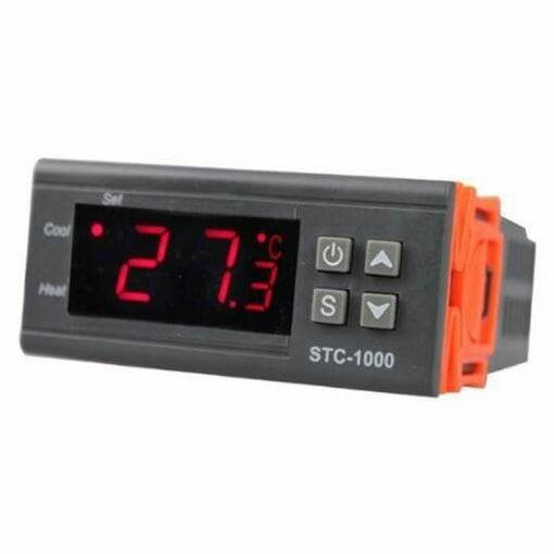 STC-1000 Dijital Termostat