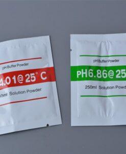 Ph Metre Kalibrasyon Tozları