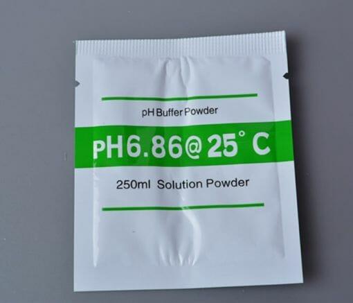 Ph 6.86 - Ph Metre Kalibrasyon Tozu
