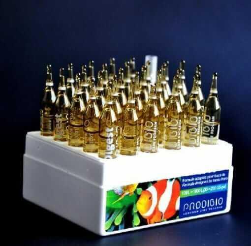 Canlı Bakteri Kültürü - BioDigest PRODIBIO Ampül