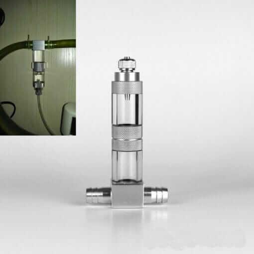 Inline CO2 Difüzörü