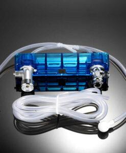 D501 DIY CO2 Jeneratörü - Limon tuzu ve karbonat ile CO2