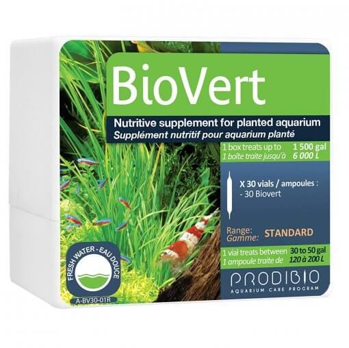 Prodibio Biovert Mikro-Element Gübresi