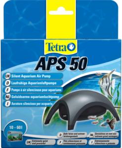Tetra APS 50 Hava Motoru